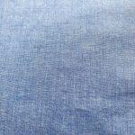 Jeans blau uni